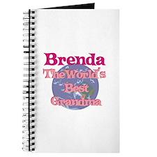 Brenda - Best Grandma in the Journal