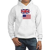 Cute British military Hoodie