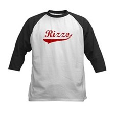 Rizzo (red vintage) Tee
