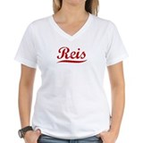 Reis (red vintage) Shirt