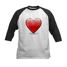 Live Laugh Love Heart Tee