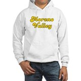 Retro Moreno Valley (Gold) Jumper Hoody