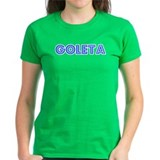 Retro Goleta (Blue) Tee