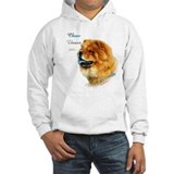 Chow Best Friend 1 Jumper Hoody