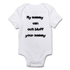 Cute Funny infant Infant Bodysuit