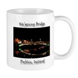 HA'PENNY BRIDGE OVER THE LIFFEY Mug