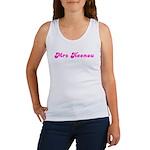Mrs Keenou Women's Tank Top