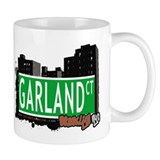 GARLAND CT, BROOKLYN, NYC Mug