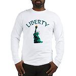 Liberty Long Sleeve T-Shirt