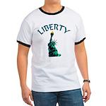 Liberty Ringer T