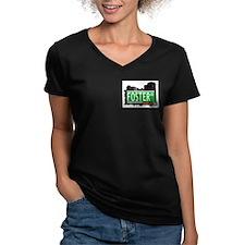 FOSTER AV, BROOKLYN, NYC Shirt