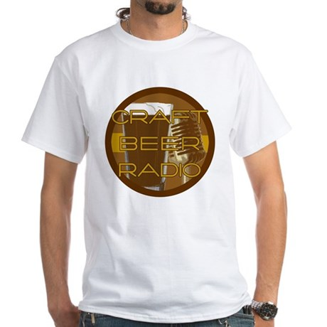 Classic Craft Beer Radio T-Shirt