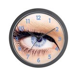 Eye See You Clock