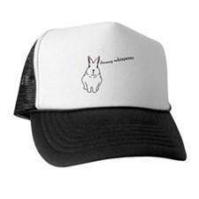 bunny whisperer Trucker Hat