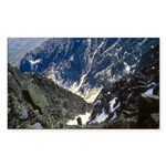Katahdin's Great Basin Rectangle Sticker 10 pk)