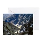 Katahdin's Great Basin Greeting Cards (Pk of 10)