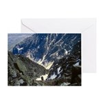 Katahdin's Great Basin Greeting Card