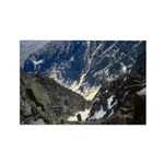 Katahdin's Great Basin Rectangle Magnet (100 pack)
