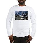 Katahdin's Great Basin Long Sleeve T-Shirt