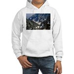 Katahdin's Great Basin Hooded Sweatshirt