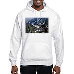 Katahdin's Great Basin Hooded Sweatshirt