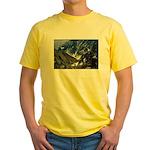 Katahdin's Great Basin Yellow T-Shirt