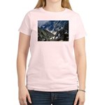Katahdin's Great Basin Women's Light T-Shirt