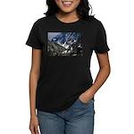 Katahdin's Great Basin Women's Dark T-Shirt