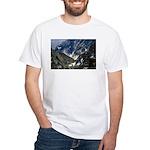 Katahdin's Great Basin White T-Shirt