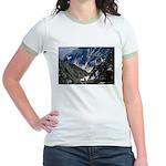 Katahdin's Great Basin Jr. Ringer T-Shirt