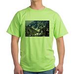 Katahdin's Great Basin Green T-Shirt