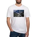 Katahdin's Great Basin Fitted T-Shirt
