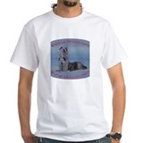 Cute Deaf dog Shirt