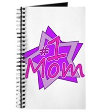 #1 Mom Journal