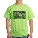 Pockwockamus Rock Green T-Shirt