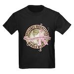 AMGB BCA Logo Kids Dark T-Shirt