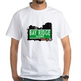 BAY RIDGE PARKWAY, BROOKLYN, NYC Shirt