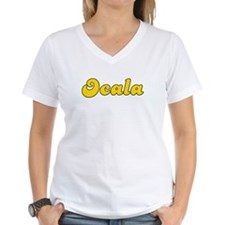 Retro Ocala (Gold) Shirt