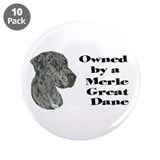 "NM Owned 3.5"" Button (10 pack)"