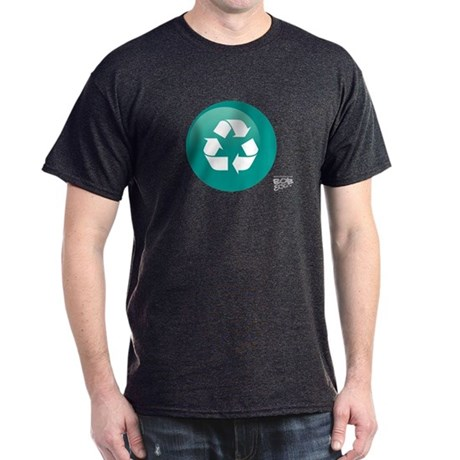 Recycle Dark T-Shirt