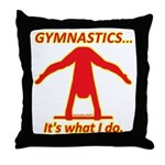 Gymnastics Pillow - Do