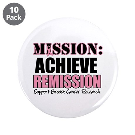 "Mission Remission BC 3.5"" Button (10 pack)"