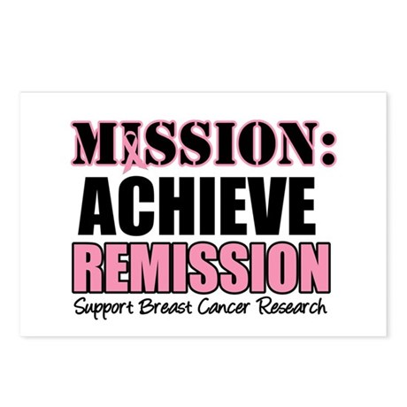 Mission Remission BC Postcards (Package of 8)