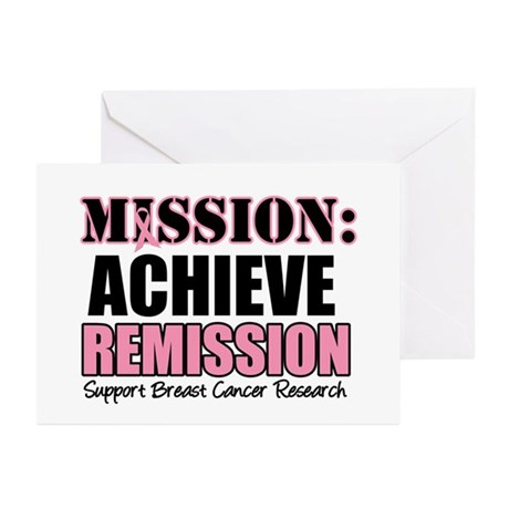 Mission Remission BC Greeting Cards (Pk of 10)