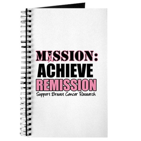 Mission Remission BC Journal