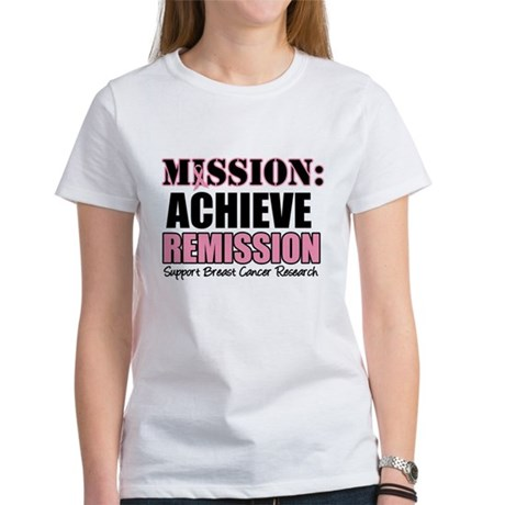 Mission Remission BC Women's T-Shirt