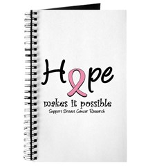 Hope Breast Cancer Journal