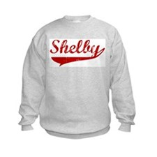 Shelby (red vintage) Jumpers