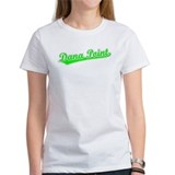 Retro Dana Point (Green) Tee