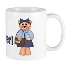Mail Carrier Coffee Mug